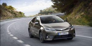 Toyota Otojen'den bahar fırsatları