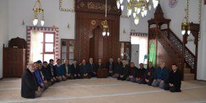 Sarayönü'nde ezanı güzel okuma kursu açıldı
