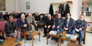 Başkan Altay: Selçuklu'da emekliler baş tacımız