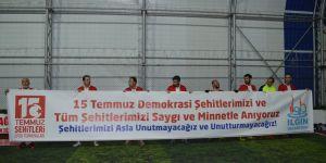 15 Temmuz Şehitleri Spor Turnuvaları