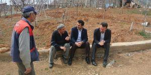 Mehmet Oğuz cumhurbaşkanlığını anlattı