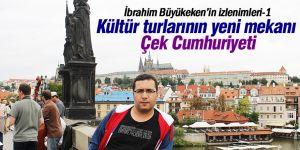 Kültür turlarının yeni mekanı: Çek Cumhuriyeti