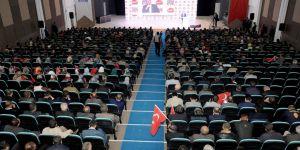 İlçe Buluşmalarının finali Beyşehir'de yapıldı