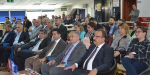 Mali müşavirlerin eğitim seminerleri sürüyor