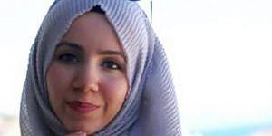 Zaman gazetesi muhabiri Ayşenur Parıldak'a tahliye