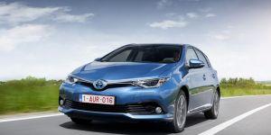 Toyota Otojen'den mayıs ayı fırsatı
