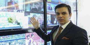 TRT'ye yeni Genel Müdür