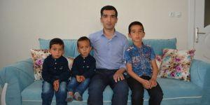 """15 Temmuz gazisi """"Çatı Davası""""nın sanıklarına idam istiyor"""