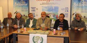 İHH Konya Ramazan çalışmalarına başladı