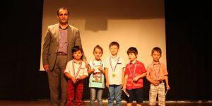 'Bilişsel oyun şenliği' ödül töreni yapıldı