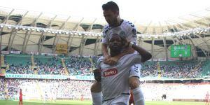 Abdou Razack  Traore Konyaspor'u açıkladı