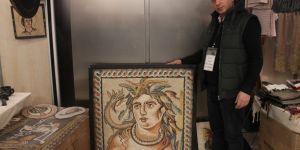 Mozaik sanatı yaşatılıyor
