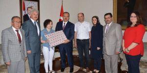 Meram Anadolu  Lisesi'nin LYS başarısı