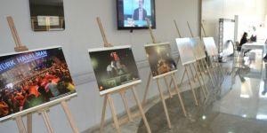 Medicana'dan fotoğraf sergisi