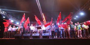 Beyşehir 2. Uluslararası Demokrasi Şöleni