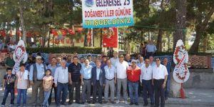 Beyşehir'de Doğanbeyliler buluşması