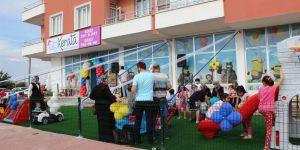Kerata Anaokulu açıldı