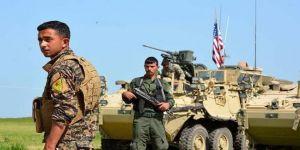 PKK, ABD destekli yeni örgüt kurdu!