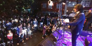 Anadolu'ya Şükran Buluşmaları Festivali