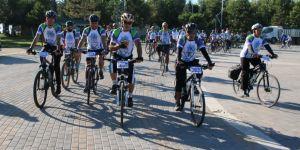 Beyşehir Ulusal Bisiklet Festivali