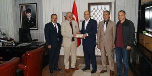 Akşehir'e eğitim yardımı