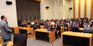 Selçuklu'da üniversiteliler Konya'yı tanıyor
