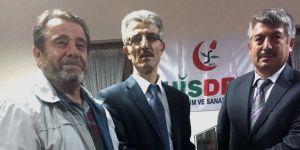 'İslam Birliği Kerbelâ'da yara aldı'