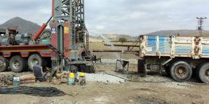 Konya'da 14 yerleşim yerinin daha su hasreti sona erdi