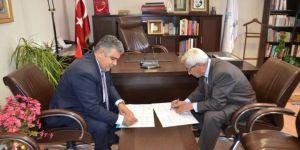 Ereğli'de Çocuk Kütüphanesi protokolü imzalandı