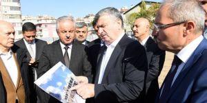 Konya'da tarihi miras Payitaht Müzesiyle yeniden canlanıyor