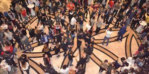 Kentplaza 5. Yılını çalışanları ile kutladı