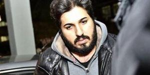Reza Zarrab'ın akıbeti belli oldu!