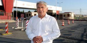 Oğuz Güven'e 3 yıl 1 ay hapis cezası