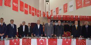 CHP Ilgın ilçe kongresi yapıldı