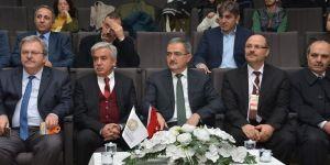 """Selçuk'ta """"ICENTE'171"""" konferansı başladı"""