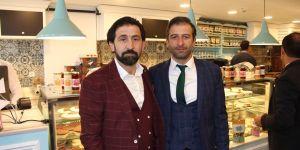 Alaçatı Muhallebicisi Ege lezzetlerini Konya'ya taşıyacak
