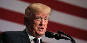 Trump'tan İran mesajı: Değişim zamanı geldi