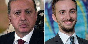 Almanya'da yabancı devlet adamlarına hakaret artık suç değil