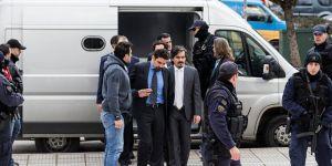 Yunanistan, darbeci askerleri 'ne olursa olsun' Türkiye'ye vermeyecek