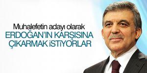Abdulkadir Selvi'den Abdullah Gül hakkında bomba sözler!