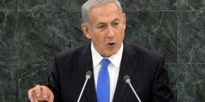 Netanyahu: İranlılar ve İsrailliler yeniden arkadaş olacak