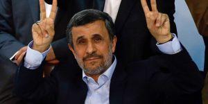 Eski İran lideri Ahmedinejad gözaltında iddiası