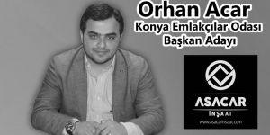Acar'dan Gazeteciler  Günü kutlama mesajı