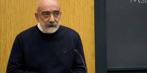 Ahmet Altan'a 'Cumhurbaşkanı'na hakaret'ten para cezası