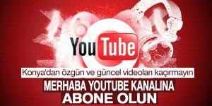 Merhaba Youtube kanalına abone olun