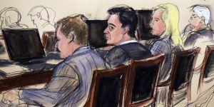Yargıç, Sarraf ve Atilla'ya sordu: Türk ve ABD'li yetkililerle ne konuştunuz?