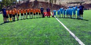 Taşkentspor'un projesi Türkiye'ye örnek oldu
