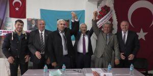 Beyşehir ŞONO Genel Kurulu