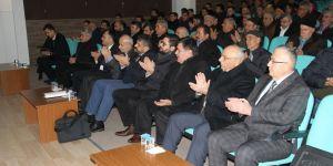 AK Parti Danışma Meclisi toplantısı