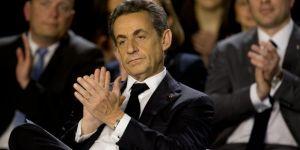 Nicolas Sarkozy gözaltına alındı